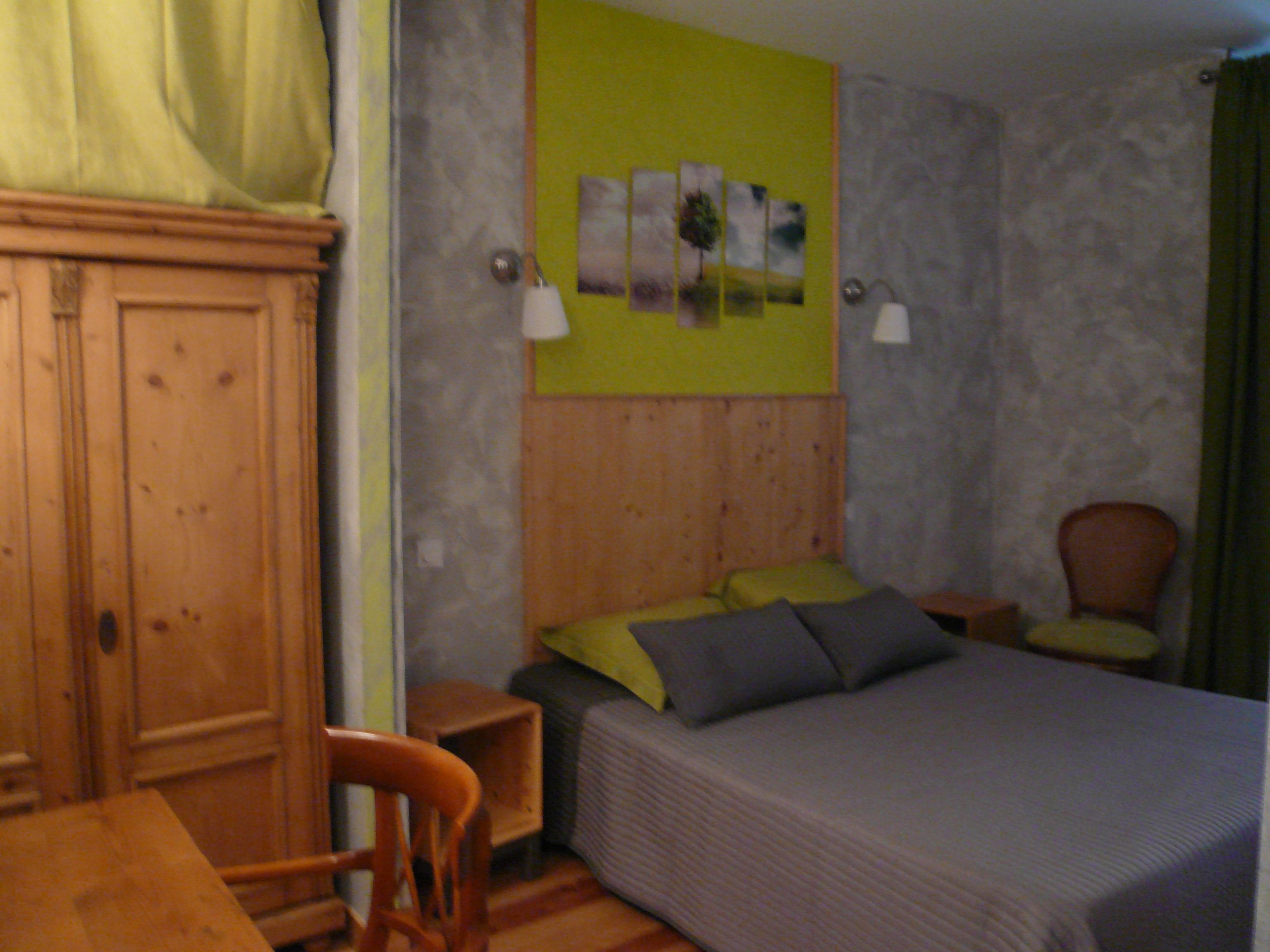 La Petite Sarre G te et chambres d h´tes en Auvergne Manglieu